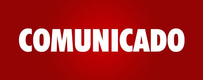 COMUNICADO A LOS SOCIOS