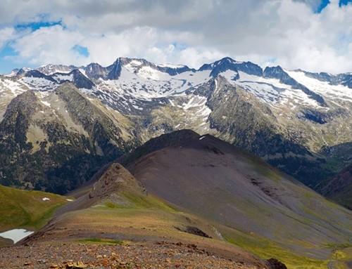 Calendario Montaña 2019