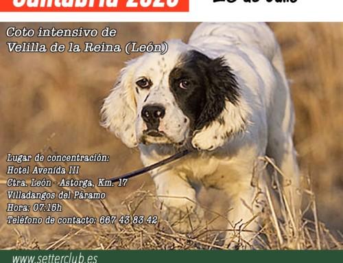 Jóvenes Promesas Cantabria 2020